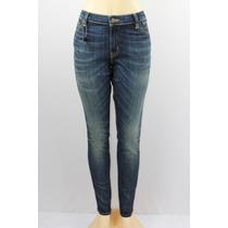 Calças Jeans Ralph Lauren Denim & Supply Fina Desapareceu P