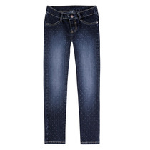 Calça Jeans Hering Kids Skinny C59cstjls Original+nota Fisc