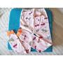 Calça Baby Gap Menina Até 5 Anos Rosa