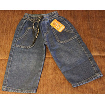 Calça Jeans Azul - Kauãn - Tam: 2 - C.207