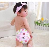 Tapa Fralda (bichinhos No Bumbum) Para Bebês Menino E Menino