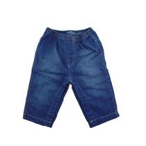 Calça Jeans Bebê Até 12 Meses Frete Grátis By Tilly Baby