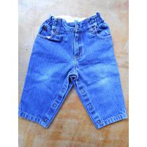 Calça Jeans Importada Gap 6 A 12 Meses