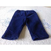 Calça Masculina Em Veludo - Tamanho M