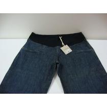 94-calça Jeans Com Cos Em Elastano-super Promoção