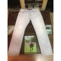 Calça Jeans Masculina Ellus Tamanho 40