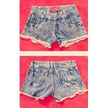 Short Jeans Da Fábrica Venda No Atacado