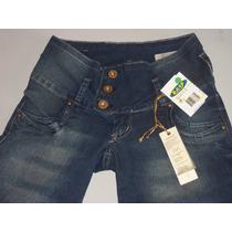 Calça Jeans R.i.19 Modelo 46902 - Pronta Entrega