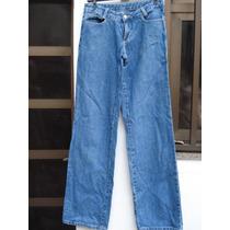 Calça Jeans Da Flor Da Pele Tam 38