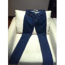 Calca Jeans Escura Strech - Marca J Brand
