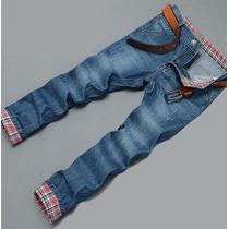Calça Jeans Importado Masculina.de Marca. Famosa.