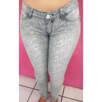 Calça Jeans Afront - Feminino