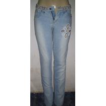 Calça Pantalona Seda Estampada Tamanho G