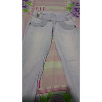 Calça Jeans Empório - Tamanho 34 - Branca - Frete Grátis