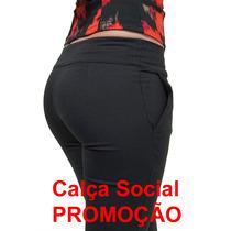 Calça Social (ca579) Openn Store Temos Sawary Com Bojo, Ri19