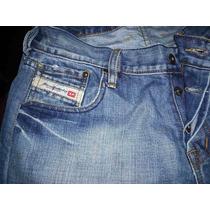 Calça Jeans Masculina Importada Tamanho 42