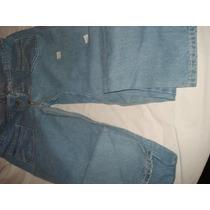 Calça Jeans Nova Nº 12