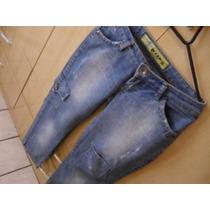 Estilosa !!! Calça Jeans R119 - Ofertaço !!! N:38