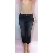 Calça Jeans Dkny Fem Nº 36 Queima De Estoque