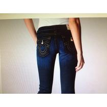 Calça Jeans True Relligion Tam.38 28us R39