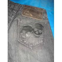 Calça Jeans Cavalera Original Nº 34 - Nova