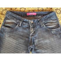 Linda Calça Em Jeans Modelo Skinny Marca Ano 21
