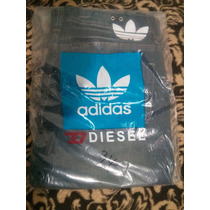 Calça D-sel Adidas Original Pronta Entrega Tam 42 Bra