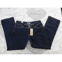 Calça Jeans Levis Too Super Low Fem.40 1m W25 L32 R28