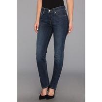 Calça Jeans Levis Mid Rise Skinny Fem.36 - W26l32usa R22