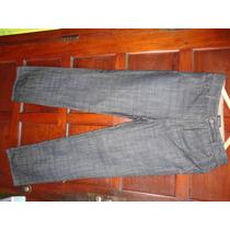 Calça Jeans Masculina Tam 42 Ysl Yves Saint Laurent