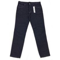 Calça Jeans Masculina - Plus Size Tamanhos Grandes 50 Ao 78