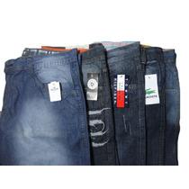 Bermuda Jeans Kit Com 3 Peças Preço De Atacado