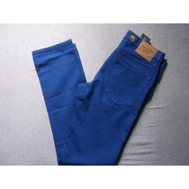 Calça Abercrombie Jeans Azul Tam. Usa 31/32 Brasil 40 R$179