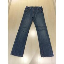 Calça Jeans Gap Infanto Juvenil - Usada Mas Perfeita