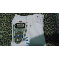 Calça Wrangler Jeans Creme- 14mwznt Slim Fit - Frete Grátis.