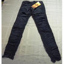 Calça Legging Jeans Dopping Tam.38 - Frete Grátis