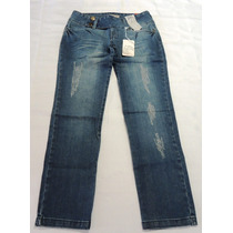 Calça Jeans Equus Tam 38 - Frete Grátis