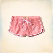 Shorts Feminino Da Abercrombie Fitch Hollister Aeropostale