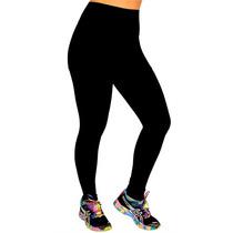 Calça Legging Suplex Power Flex - Fitness,academia,ginástica