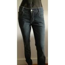 Calça Jeans Feminina Osklen