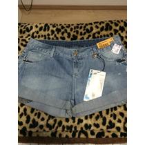Short Sawary Boyfriend Jeans 44