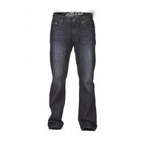 Calça Jeans Alpinestars The Vagabond Indigo Resin Wash