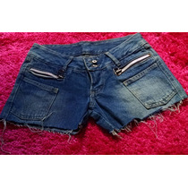 Short Jeans Grosso Neword 38
