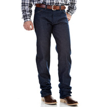Calça Jeans Country Masculina Buphallos Montaria Lycra Top
