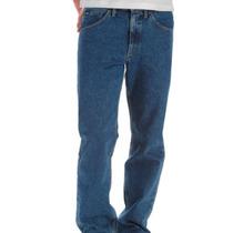 Lee Regular Fit Calça Jeans Tamanho 64 Br Masculina Pepper