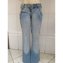 Zuken Calça Jeans 38