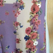 Calça Pantalona Alice Farm - G - Tenho Dressto E Antix