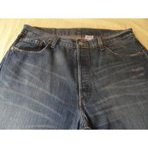 Calça Levis 501 W36 L36 Jeans. Lindo Modelo Destrower