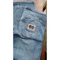 Calça Jeans Dolce & Gabbana - (não Calvin Klein /não Armani)
