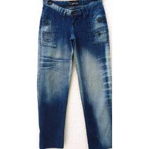 Suez Jeans Original Modelo Tradicional - Tam 36